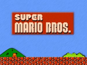 Super Mario Bros. (NES)