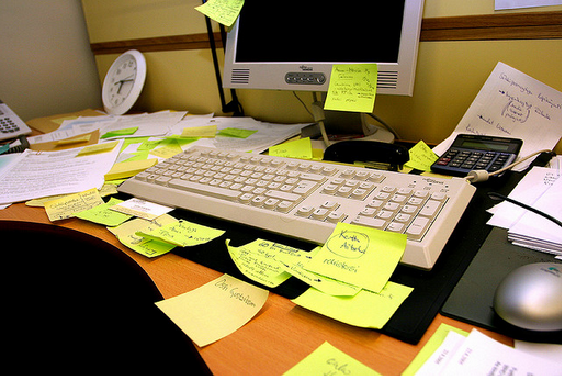 a tidy desk equals a tidy mind tips for a more organised workspace